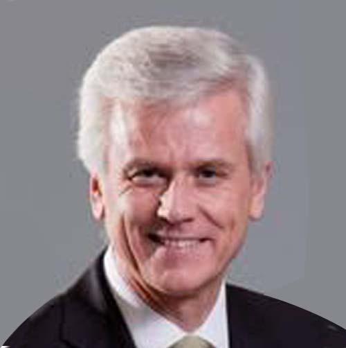 Stephen Mayson